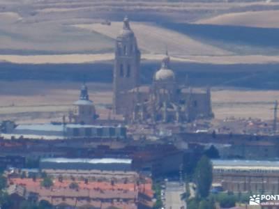Chorranca y Silla del Rey, Cerro del Moño de la Tía Andrea;pueblos con encanto torrelaguna botas de